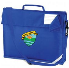 Ivel Valley School Book Bag